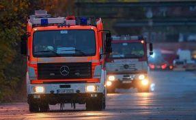 Izlila se opasna kiselina u Frankfurtu, građani upozoreni da ne otvaraju prozore