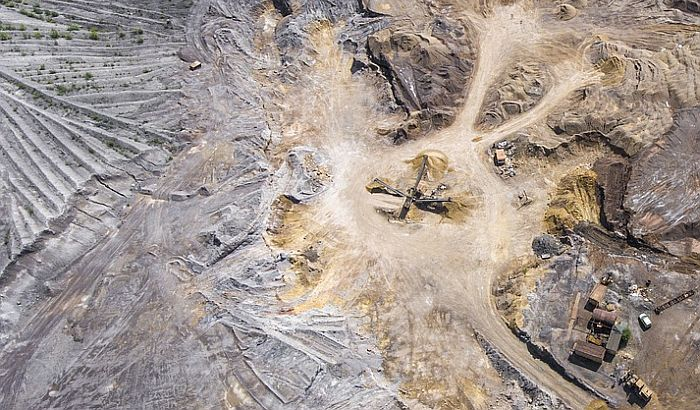 Gradnja rudnika bakra i zlata kod Bora kreće 2020.