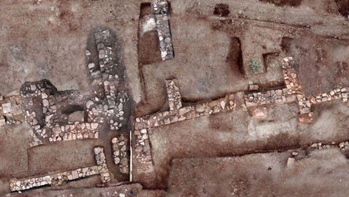 Pronađeni ostaci izgubljenog grada Teneje
