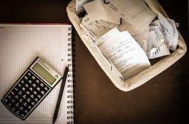 Danas ističe rok za uplatu pete rate dugovanog poreza i doprinosa