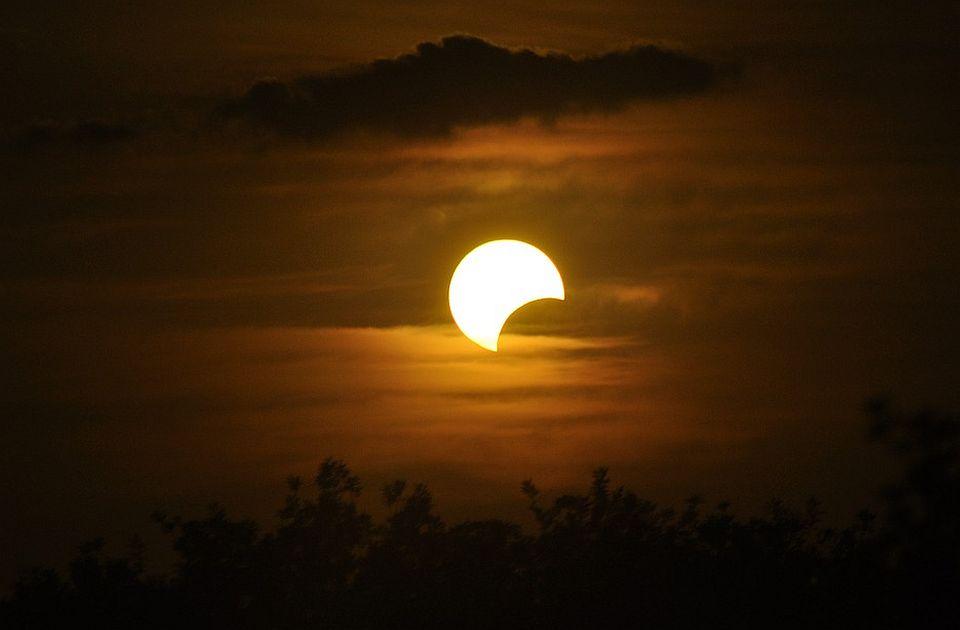 Prstenasto pomračenje Sunca 10. juna, biće delimično vidljivo i iz Novog Sada
