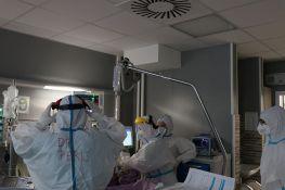 Ponovo znatno povećan broj kovid pacijenata na Mišeluku