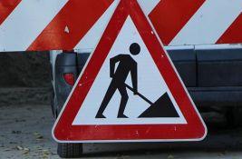 Radovi menjaju režim saobraćaja u delu Podbare