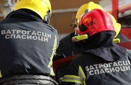 Žena poginula u požaru u Kaluđerici