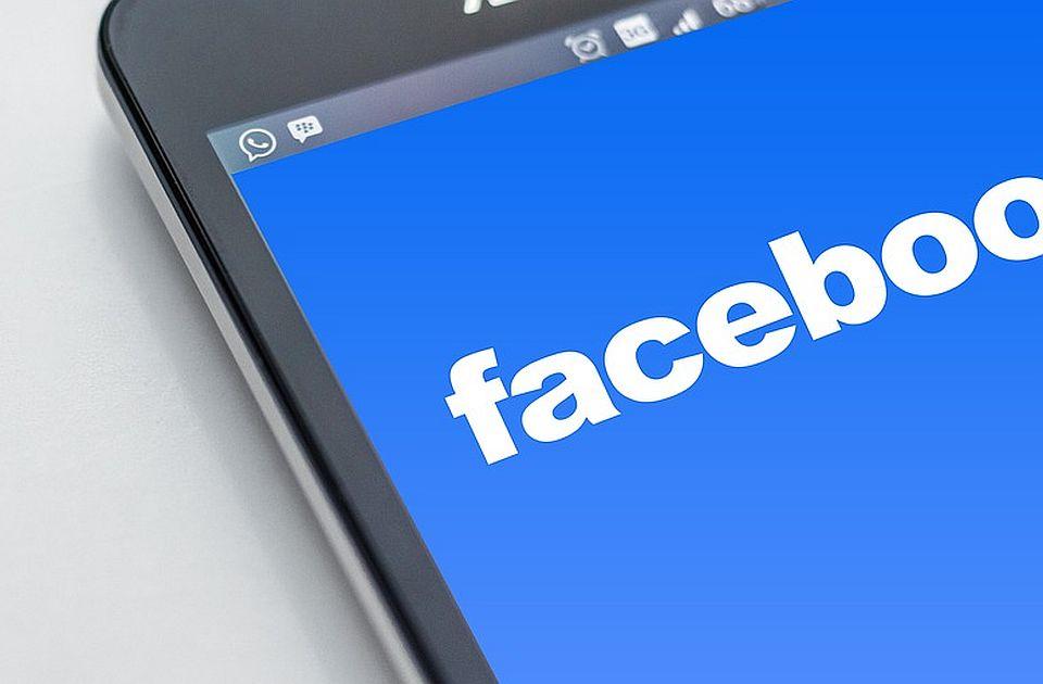 Britanija kaznila Fejsbuk sa 50 miliona funti