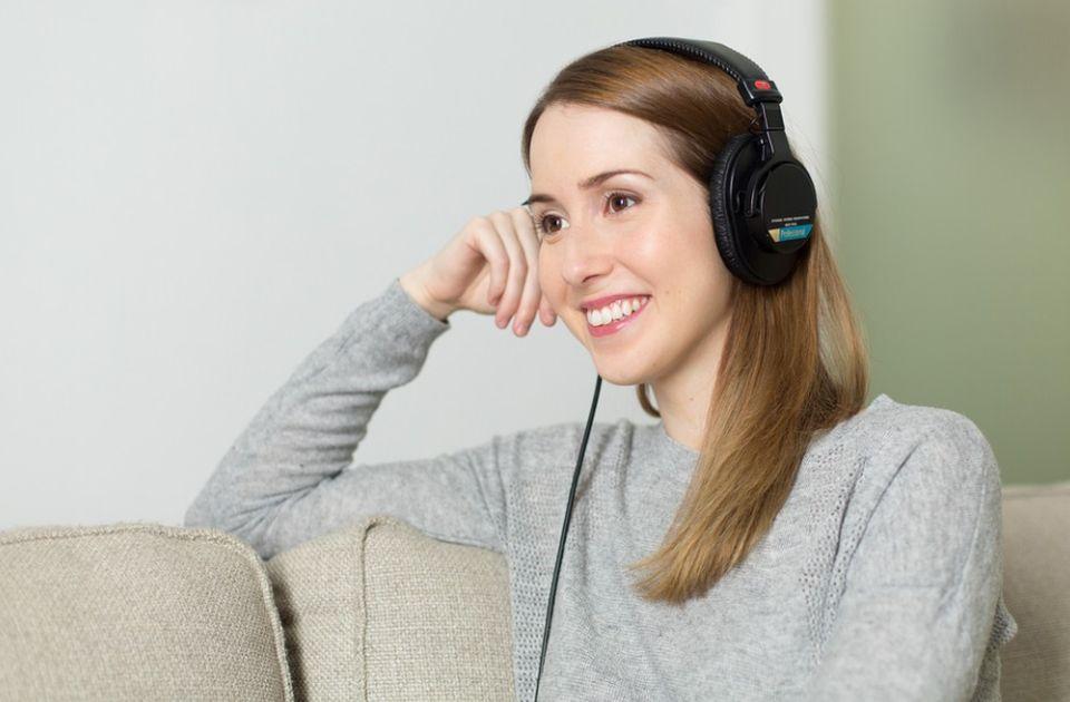 Pesme i zvuci umiruju: Tokom pandemije više se sluša muzika