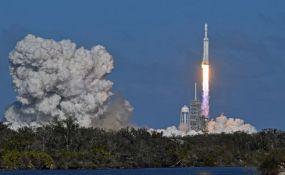 Pepeo 152 osobe u ponedeljak će biti lansiran u svemir