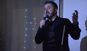 INTERVJU Darko Mitrović: Nacija ne da čvrsto spava, nego je zombirana