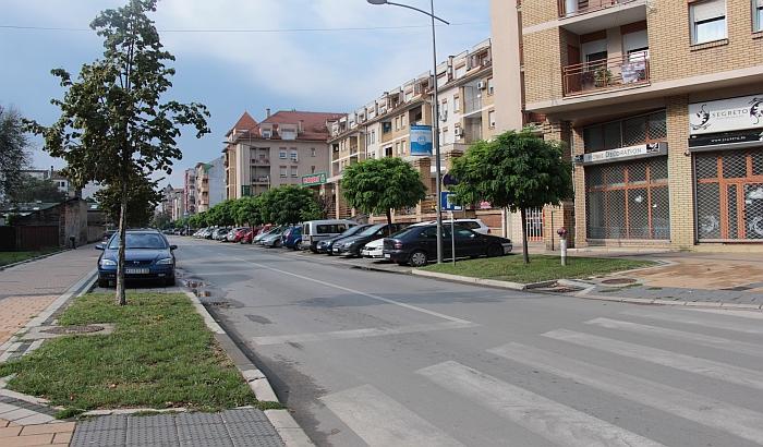 "FOTO: Veliki deo Podbare postaje ""zona izgradnje"""