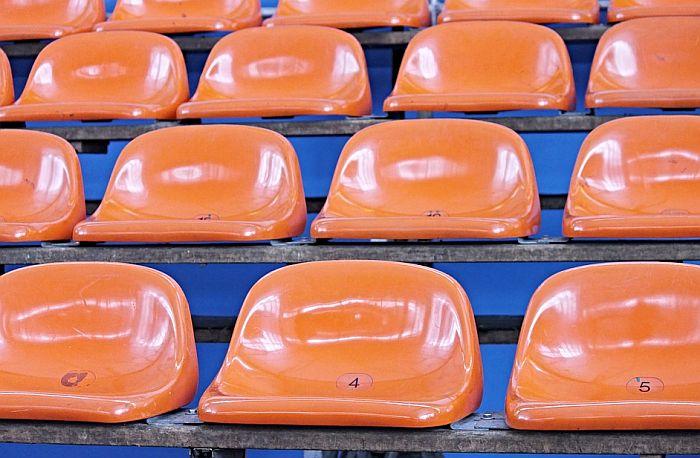 Terzić: Gradićemo stadion od 200 miliona evra