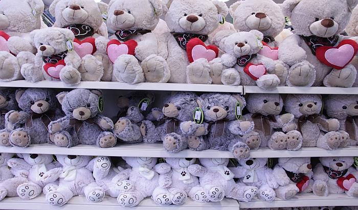 Najveća ponuda igračaka po povoljnim cenama u dve
