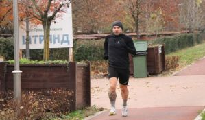 Već osam godina svako jutro od rane zore trči ulicama Novog Sada, sada juri normu za Njujorški maraton