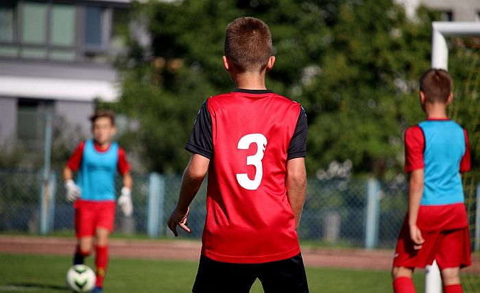 Sportske igre mladih 15. maja u Novom Sadu