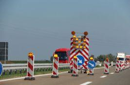 Radovi menjaju režim saobraćaja na više deonica u Vojvodini