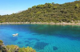 Naselje staro 6.500 godina pronađeno u moru kod Korčule