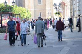 Skoro polovina građana Srbije smatra da će posledice pandemije prestati za najviše dve godine