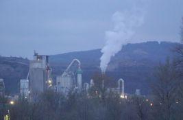 Srbija prva u Evropi po smrtnosti zbog zagađenja