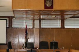 Zbog nemogućnosti tonskog snimanja odloženo suđenje Miškoviću