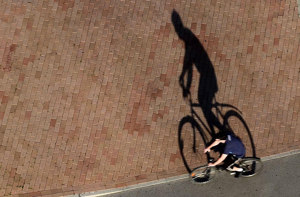 Biciklisti iz Žablja i Bačke Palanke vozili sa dva promila alkohola u krvi
