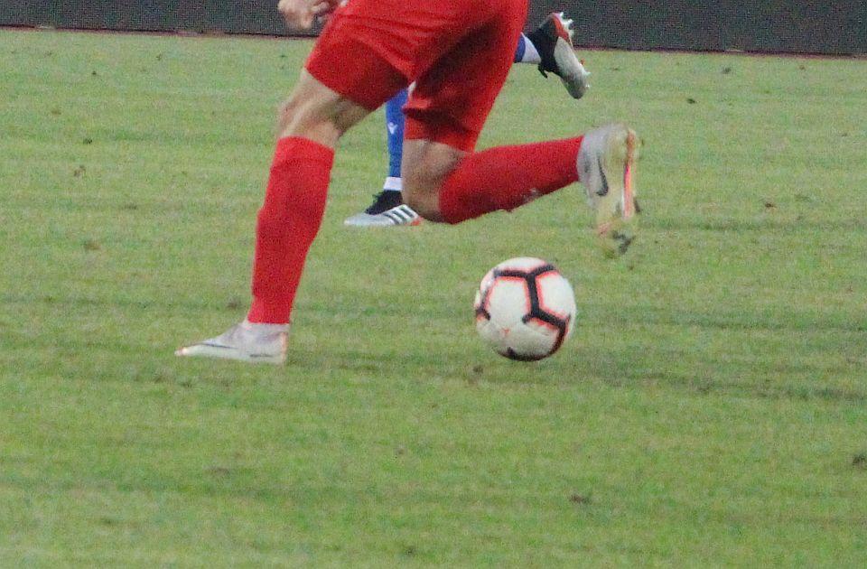 Dinamo šampion Gradske lige, plasman u peti rang izborio i Borac