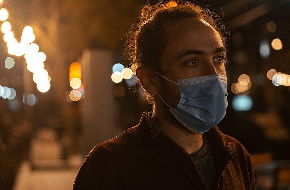 Izrael ukida obavezno nošenje maski u zatvorenom prostoru