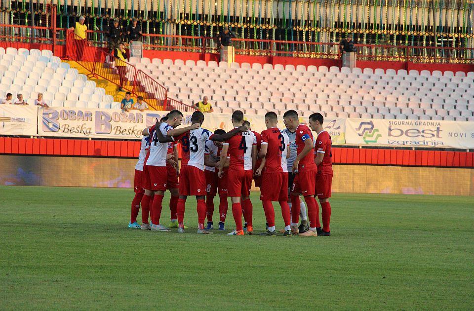Voša sutra dobija rivala u kvalifikacijama za Ligu konferencije