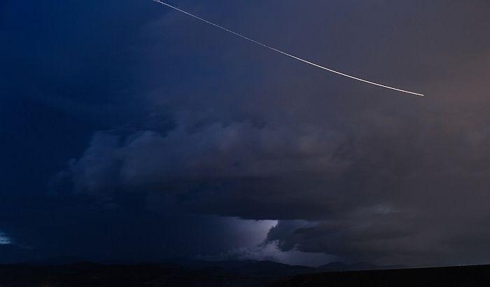 Novi dokazi o udaru ogromnog asteroida koji je izazvao istrebljenja