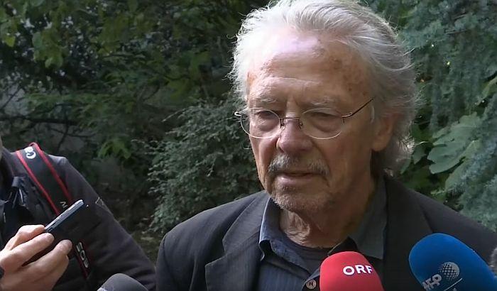 Nezadovoljstvo u regionu zbog Nobelove nagrade Handkeu, čoveku koji je podržavao Slobodana Miloševića