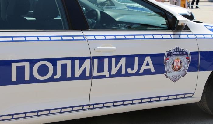 Dvojica uhapšena s više od 600 tableta