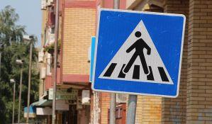ANKETA Novi Sad daje milione za LED treptače kod pešačkih prelaza - da li će poboljšati bezbednost na putu?
