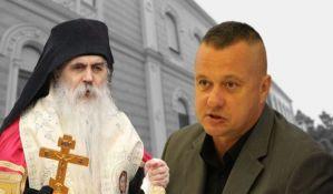 Crkvena opština demantovala Čobana: Turisti nisu ni planirali da ulaze u hramove