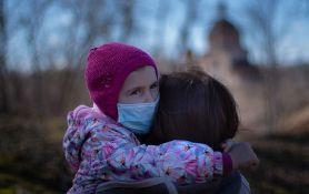 Studija: Zaraza virusom korona moguća i na otvorenom