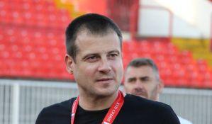 Lalatović pred Jedinstvo iz Rumenke: Ovo su najteže utakmice, moramo biti maksimalno oprezni