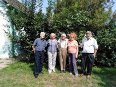 Borac Sedme vojvođanske brigade Stevan Vlahović: Oslobodioci su u Novom Sadu dočekani uz pesmu i cveće