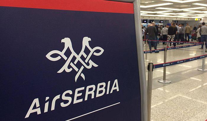 Etihad otkazao kupovinu aviona, depozit vraćen Er Srbiji