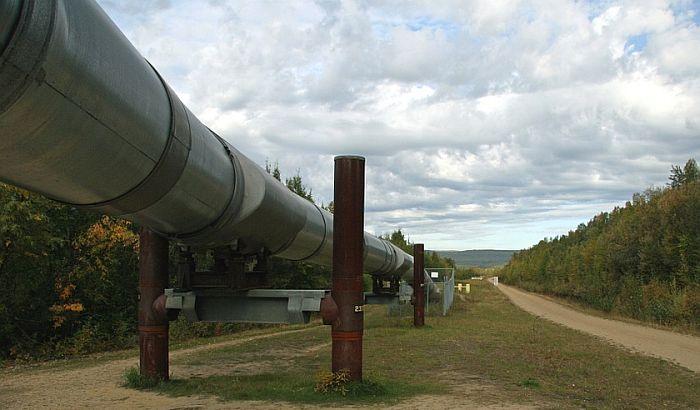 Počinje izgradnja gasovoda ispod Jadrana