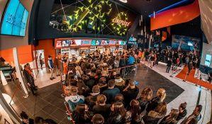 Otvoren bioskop Cineplex Promenada