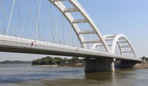 Predlog da se novi drumsko-železnički most nazove