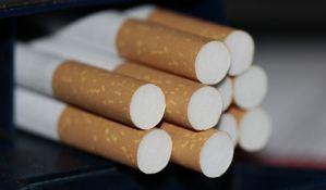 Oduzeto skoro 25.000 paklica cigareta