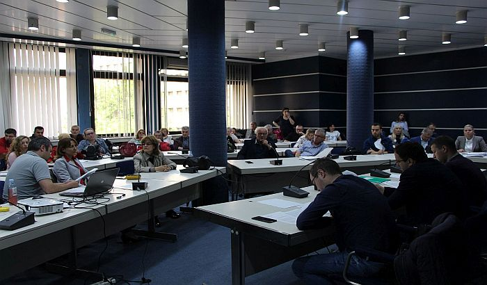 Planovi dela Veternika, Petrovaradina i arheološkog parka sutra pred gradskom komisijom