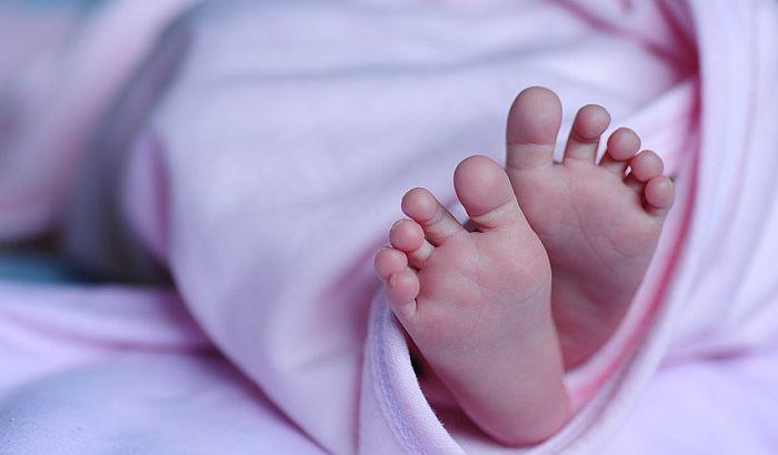 Telo bebe pronađeno u jezeru Potpeć