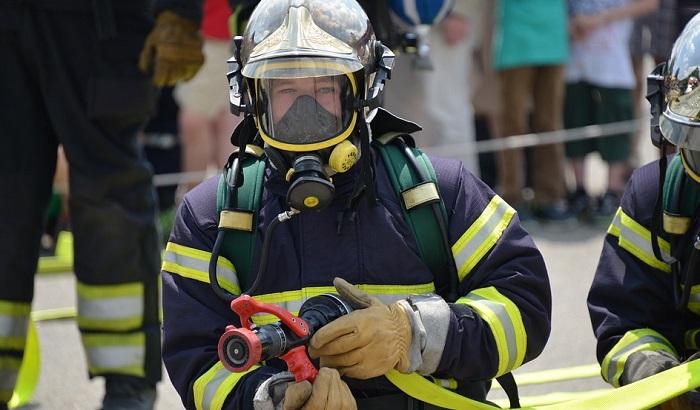 Vatrogasci spasili 56-ogodišnjeg muškarca koji je upao u bunar