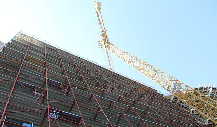 Od prodaje građevinskog zemljišta 528 miliona dinara u državnom budžetu