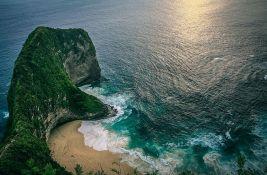 Jak zemljotres pogodio Indoneziju, nema upozorenja za cunami