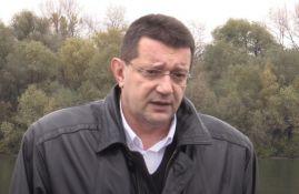 Načelnik sektora za vanredne situacije Predrag Marić preminuo od posledica kovida