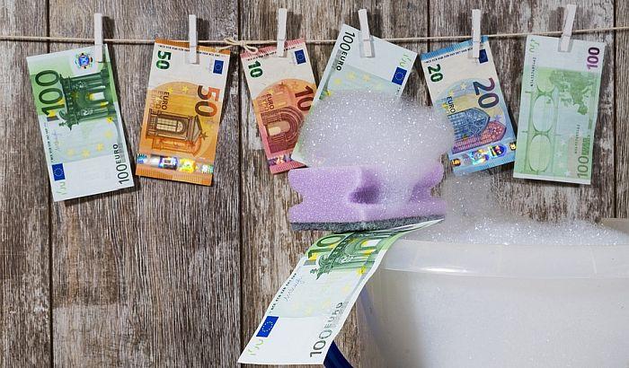 Uhapšena grupa osumnjičena za pranje novca i poresku utaju, među njima četvoro Novosađana