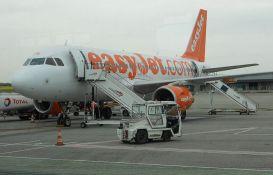 Avio-kompanija Izidžet otpušta trećinu radnika