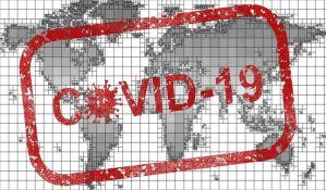 U Italiji još 593 novozaraženih virusom korona