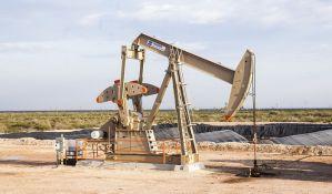 Cene nafte na svetskom tržištu rastu