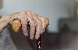 Krivična prijava protiv 81-ogodišnje Beograđanke zbog trgovine drogom